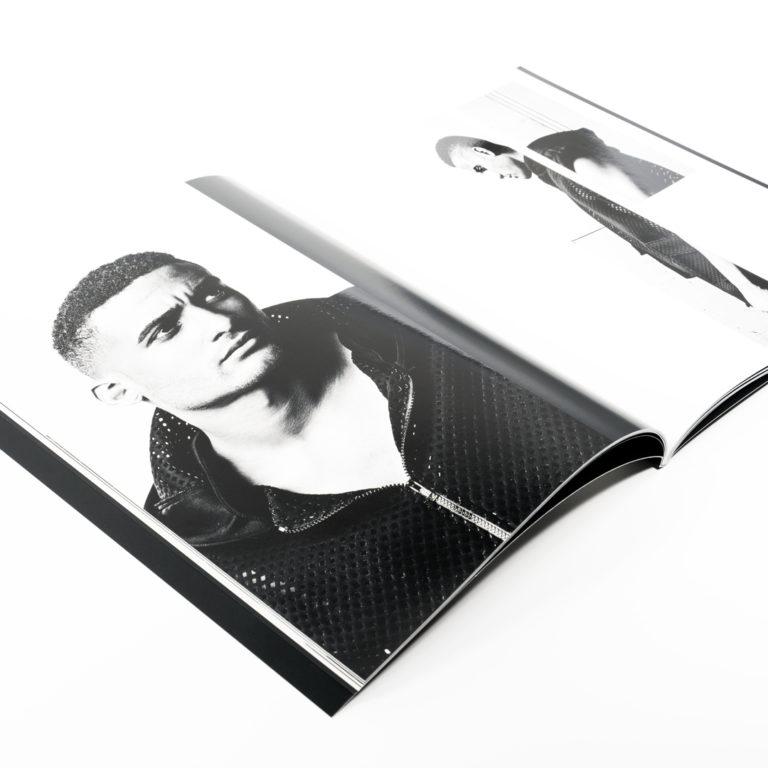 TONI&GUY Alter Ego Technique Book