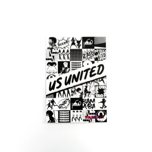 Us United Collection Book